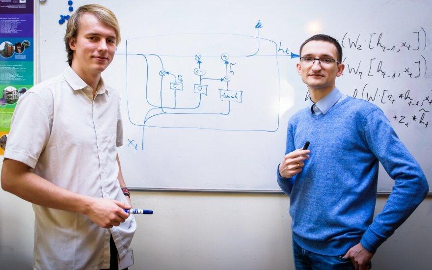 Литовская система машинного перевода Tilde превзошла Google, Microsoft и Yandex