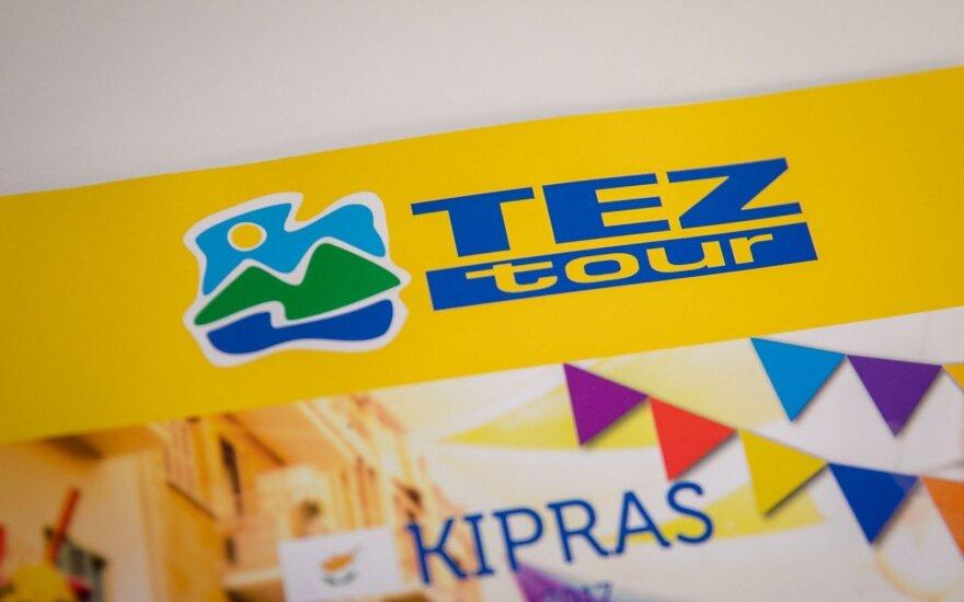 В поле зрения СРФП – компании Tez Tour и VIP Viesosios informacijos partneriai