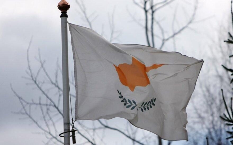 Кипр вновь блокировал санкции Евросоюза против Беларуси