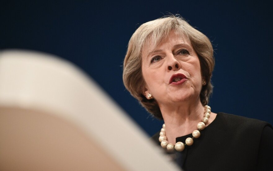 Telegraph: Тереза Мэй может запустить процедуру выхода Великобритании из ЕС уже на днях
