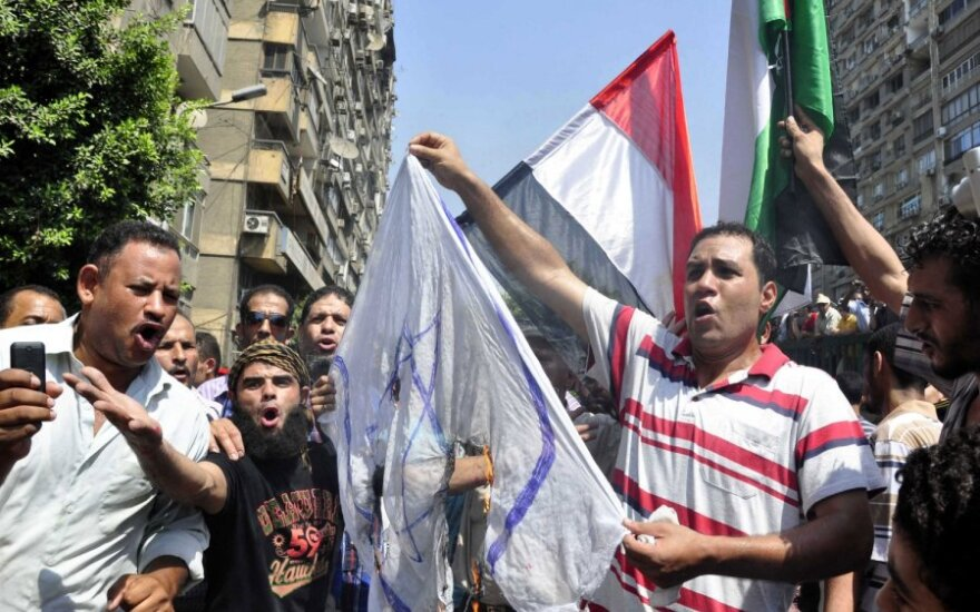 Египет внезапно ужесточил визовый режим для граждан ЕС