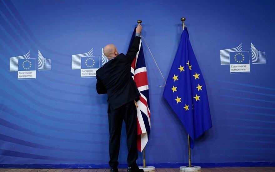 Британский парламент вновь отказался голосовать по Brexit