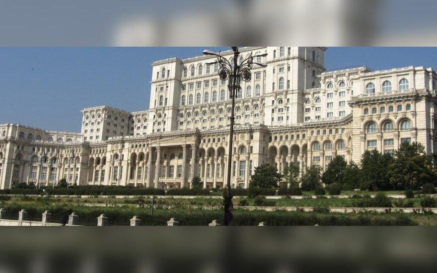 """Буткявичюс: Румыния намерена участвовать в проекте """"Викинг"""""""