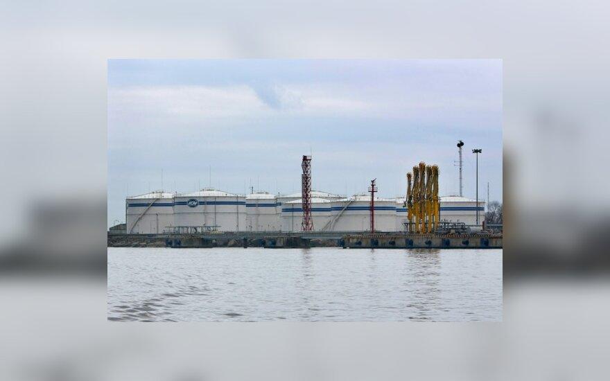 Минэнерго убеждает, что Klaipėdos nafta без работы не останется