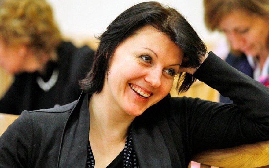 Donalda Meiželytė-Svilienė