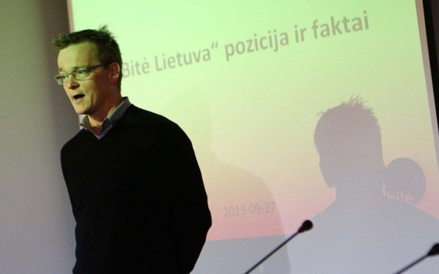 Глава Bitė: Tele 2 использовала смерть девушки для рекламной кампании