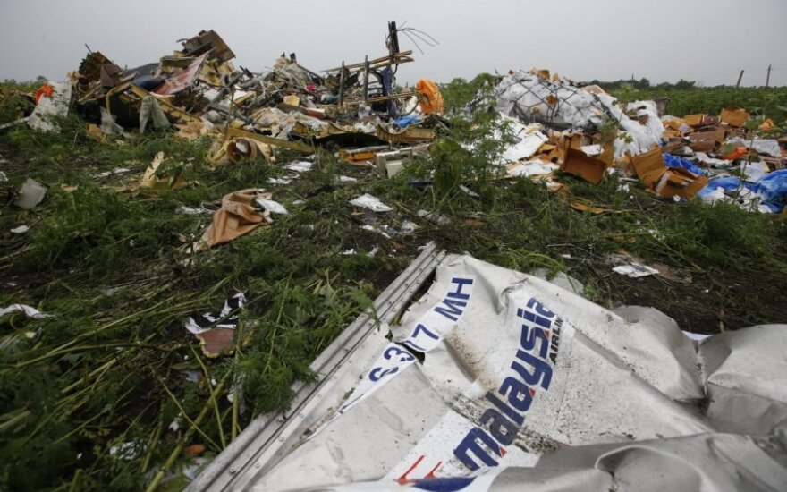 """Доклад Bellingcat: установлены личности водителей """"Бука"""", из которого был сбит Boeing"""