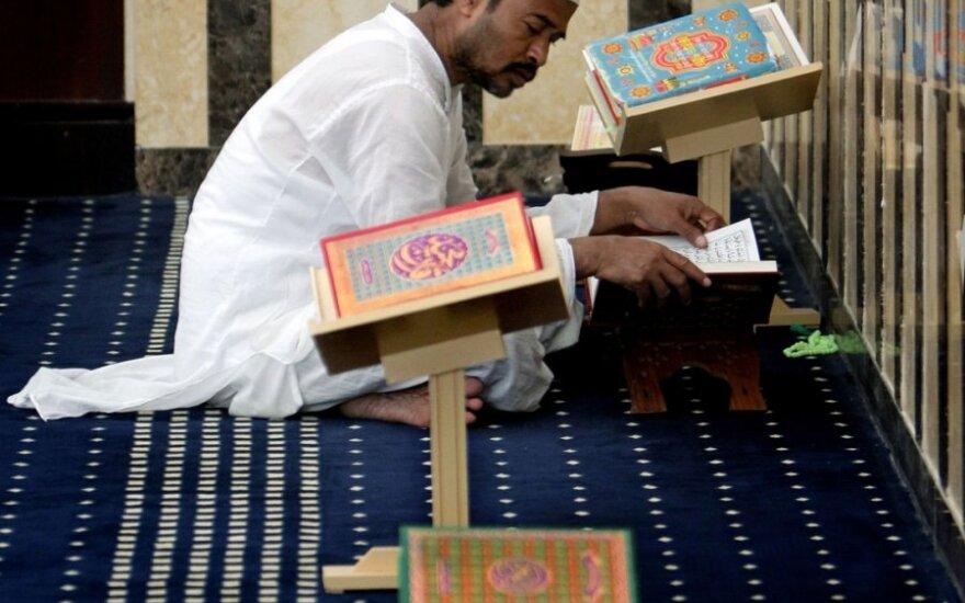 Мусульмане Норвегии с тревогой смотрят в будущее