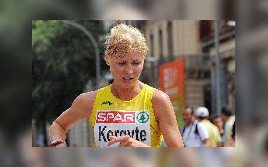 Remalda Kergytė