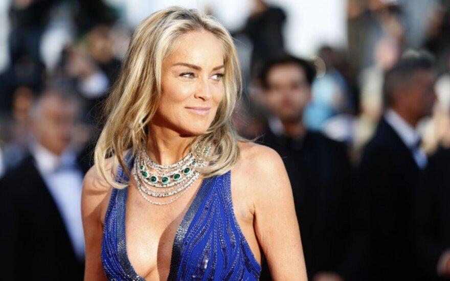 Sharon Stone chwali Polaków