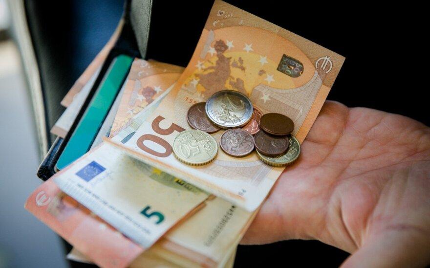 """Правящие Литвы готовят план """"Б"""" пенсионной реформы"""