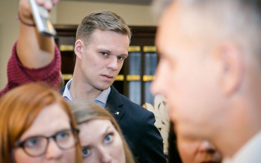 """Рейтингы консерваторов в Литве растут, а """"крестьян"""" стабилизировались"""