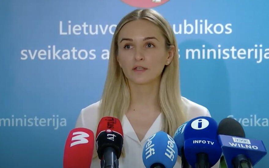 Eglė Korkut