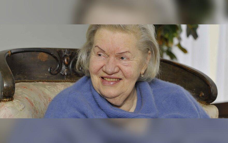 Julija Brazauskienė