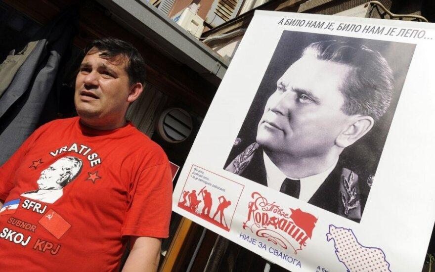 Josipas Broz Tito