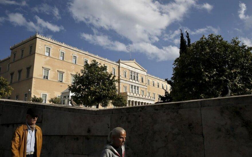 Греция пока не обращалась к России с просьбой о кредите