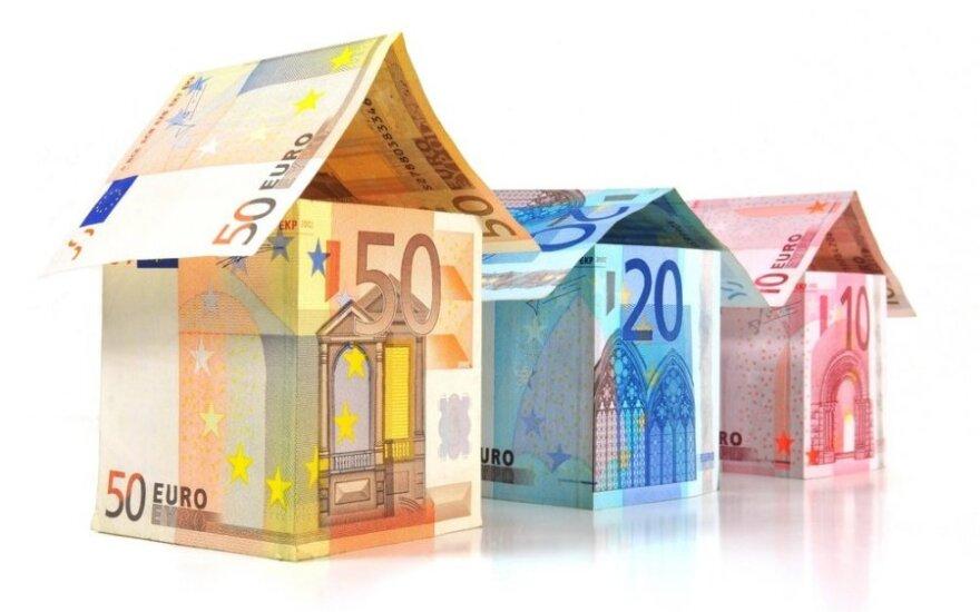 Крупнейший банк Германии терпит многомиллиардные убытки