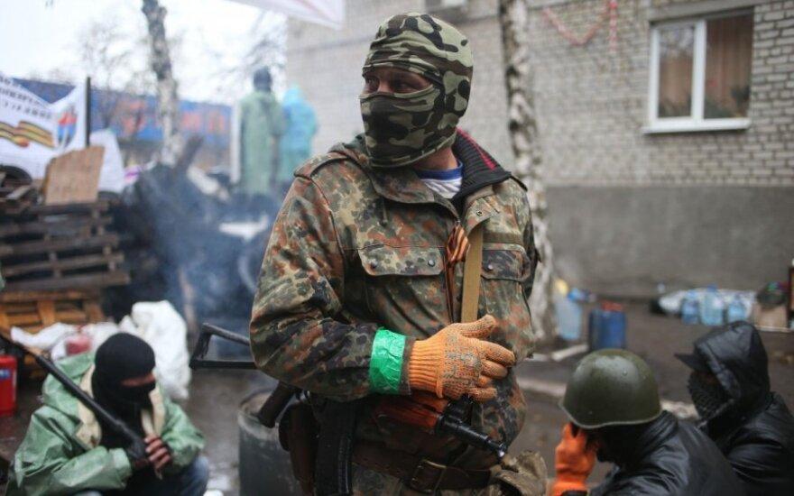 В Харьковской области за время АТО задержано более 300 сепаратистов