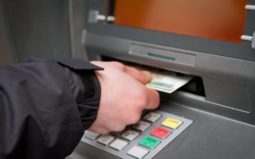 На курорте на взморье – ни одного банкомата: как выкручиваются отдыхающие