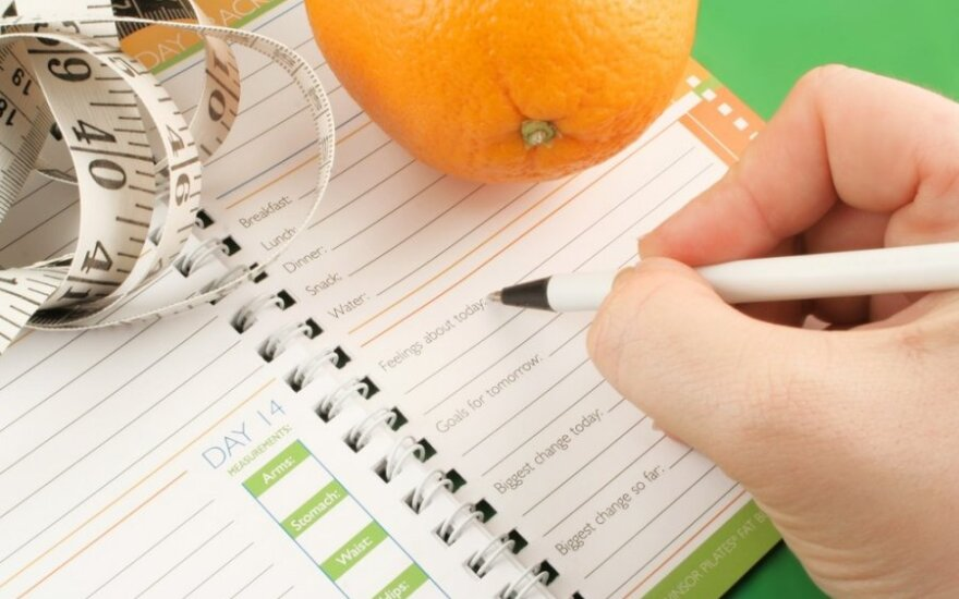 4 способа похудения не для слабонервных