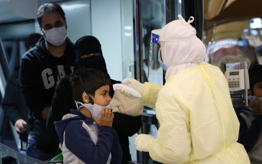 В Германии у двух эвакуированных из Китая обнаружен коронавирус