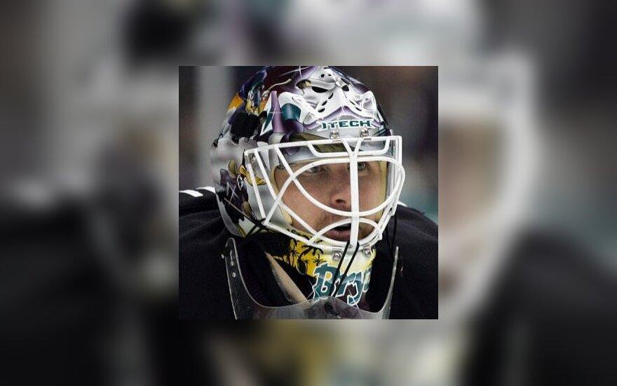 """Ilja Bryzgalov (""""Mighty Ducks"""")"""