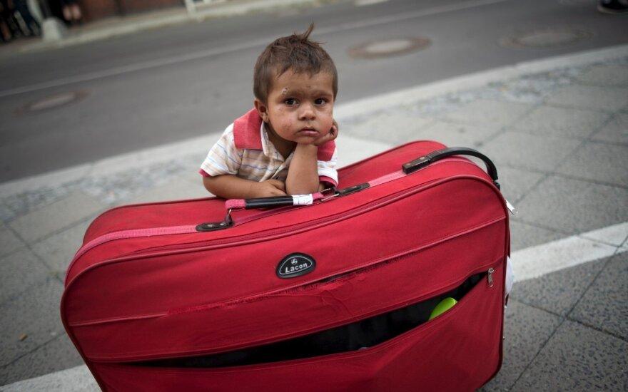 Литовские татары готовы помочь интеграции беженцев