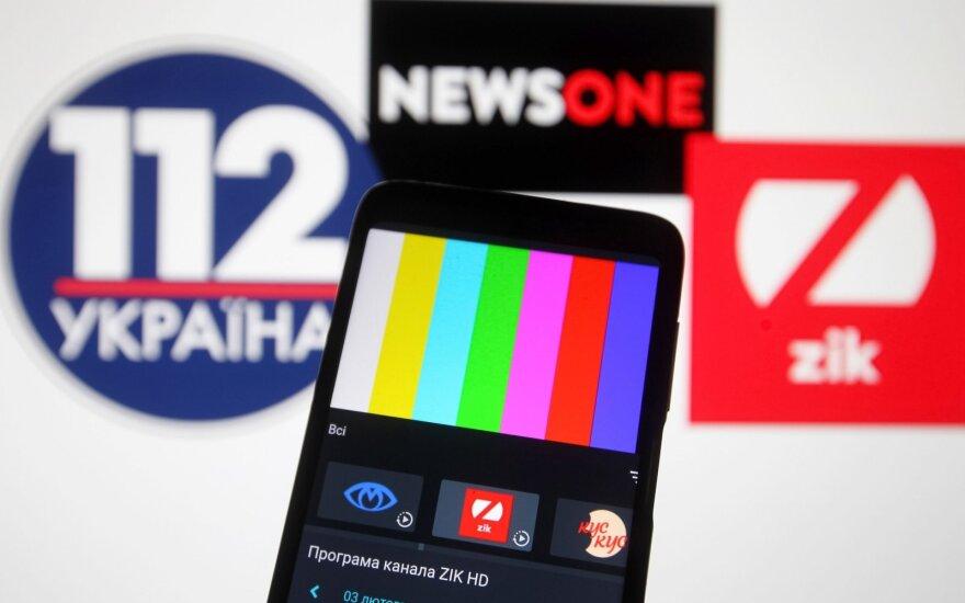 Зеленский на тропе информационной войны. Почему из украинского эфира исчезают пророссийские телеканалы