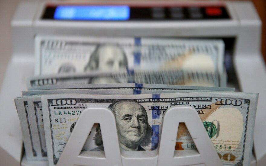Внешний госдолг Беларуси за семь месяцев вырос на $2 млрд