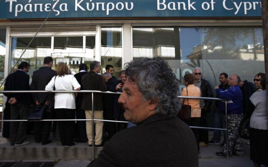 Президент Кипра урезал свою зарплату на четверть