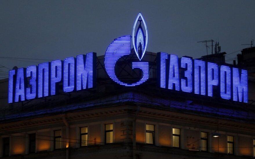 "Глава Lietuvos energija: эра ""Газпрома"" в Литве закончилась"