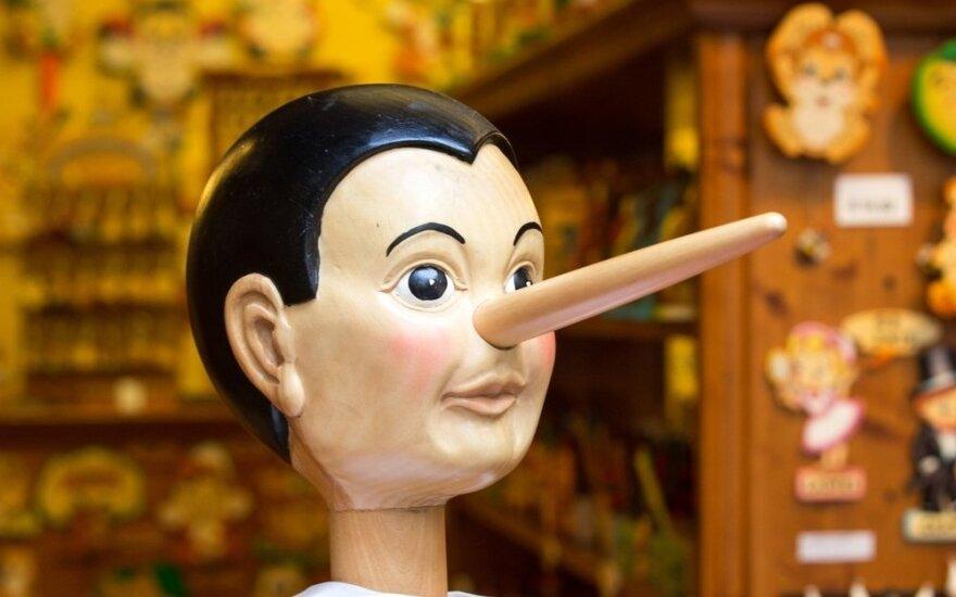 Polacy często kłamią w CV