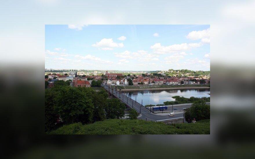 Kaunas, Vytauto Didžiojo (Aleksoto) tiltas