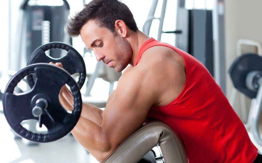 Эстонская My Fitness купила литовские спортклубы Gym Plius