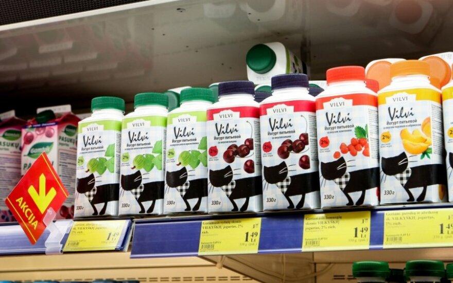 Надежда на возобновление импорта молочных продуктов из Литвы есть