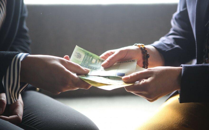 Банк предупреждает об опасности, которая может грозить многим
