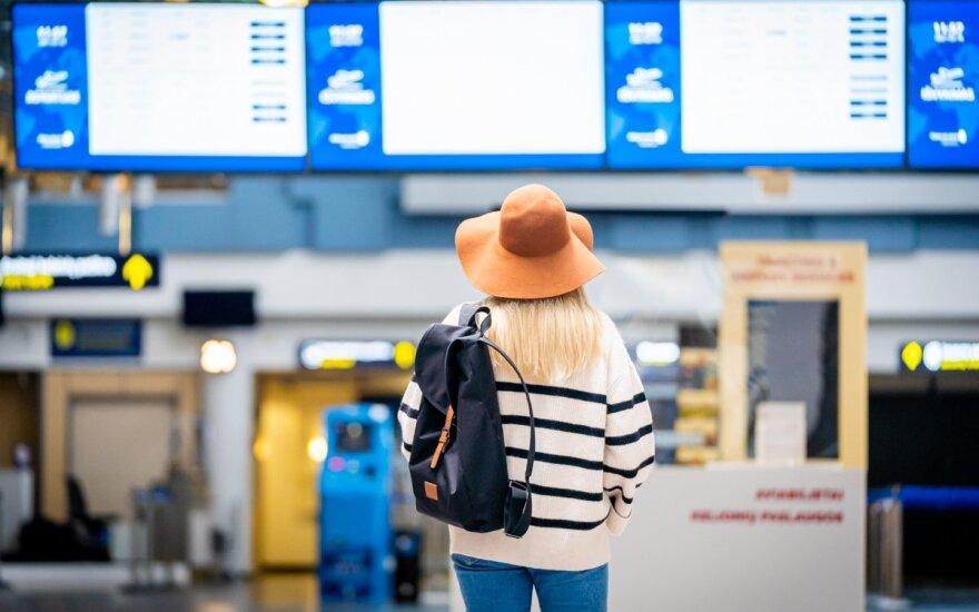 Lietuvos oro uostai atnaujina operacijų valdymo sistemą