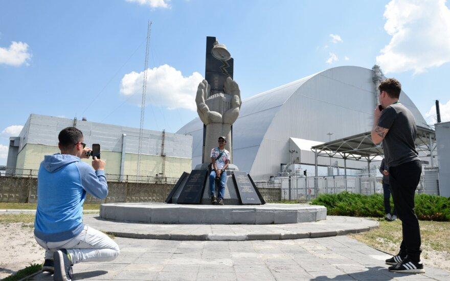 """Зеленский решил превратить Чернобыль в """"туристическую Мекку"""" и """"территорию свободы"""""""