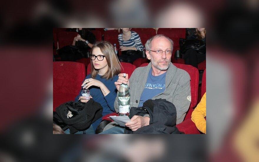 Елена и Александр Гордон