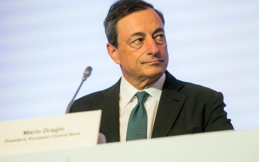 Mario Draghis