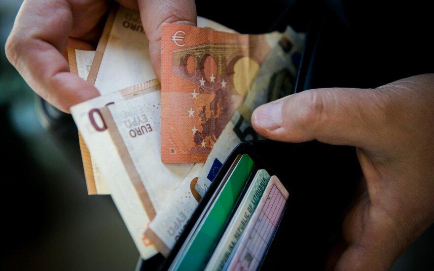 """В начале года началась небольшая неразбериха: родители озадачены вопросом """"детских"""" денег"""