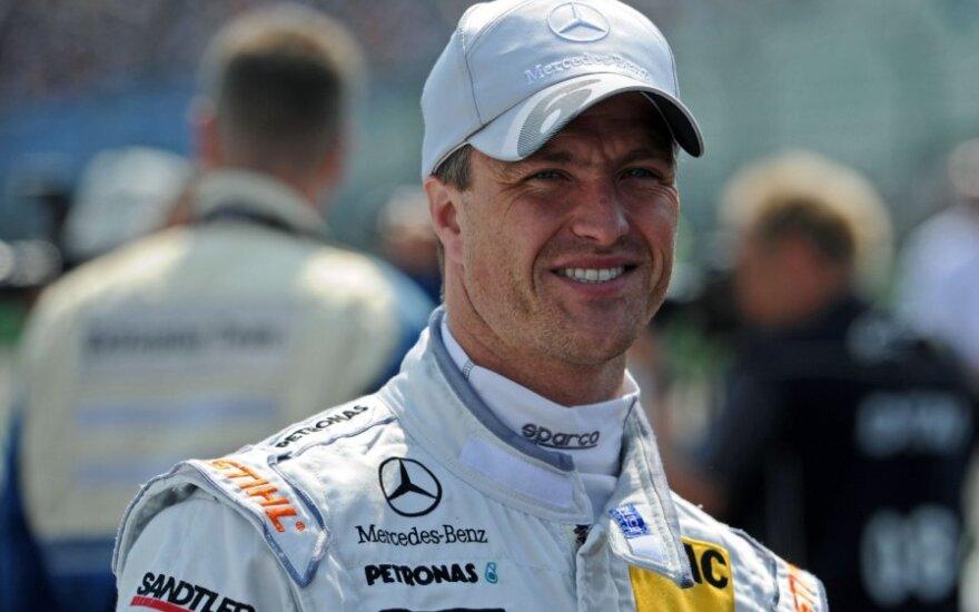 Ralfas Schumacheris