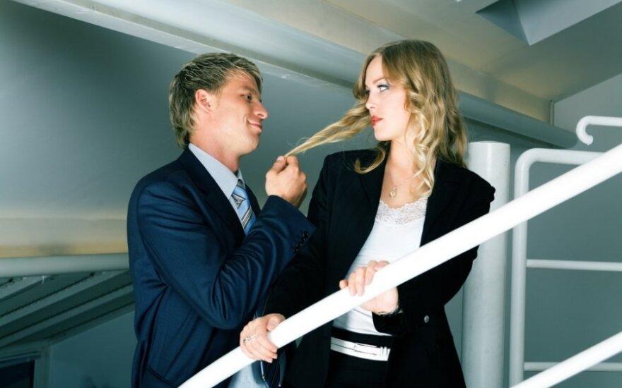 Tylko niewielki procent podwładnych mówi o problemie mobbingu i molestowania w miejscu pracy