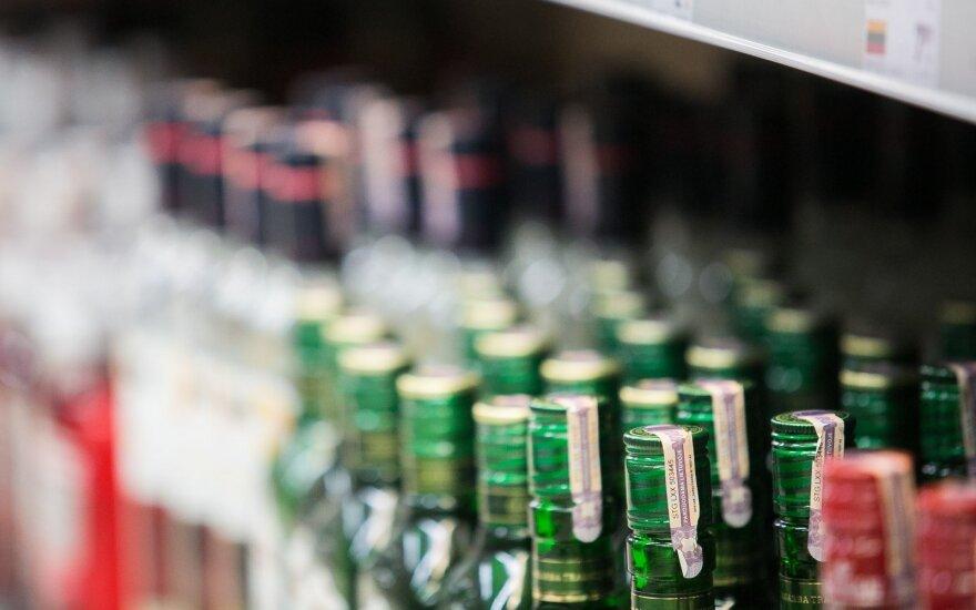 С 1 ноября вступает запрет на уведомление о снижении цен на алкоголь