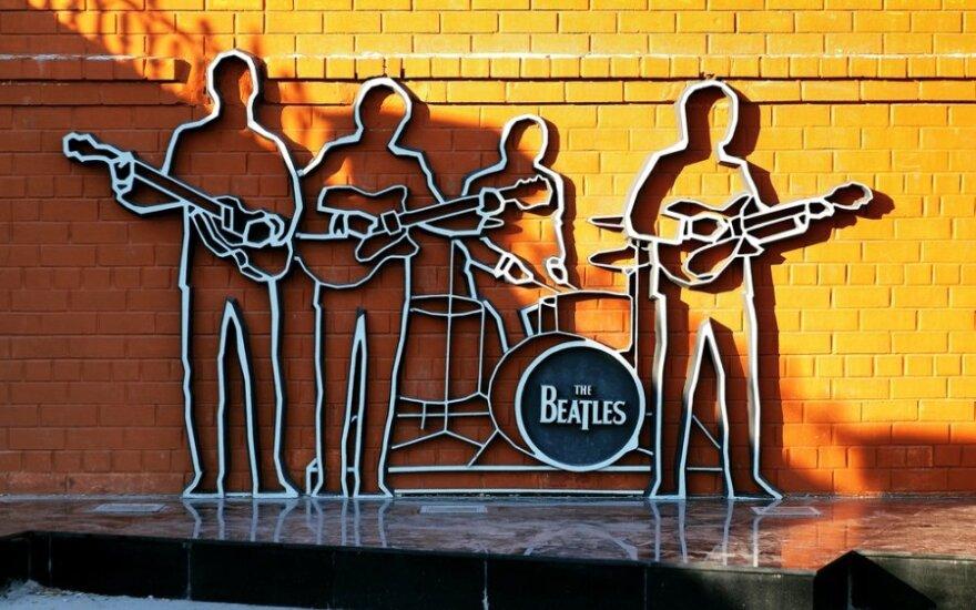 Барабанщик The Beatles выпустит книгу с ранее неизвестными фотоснимками