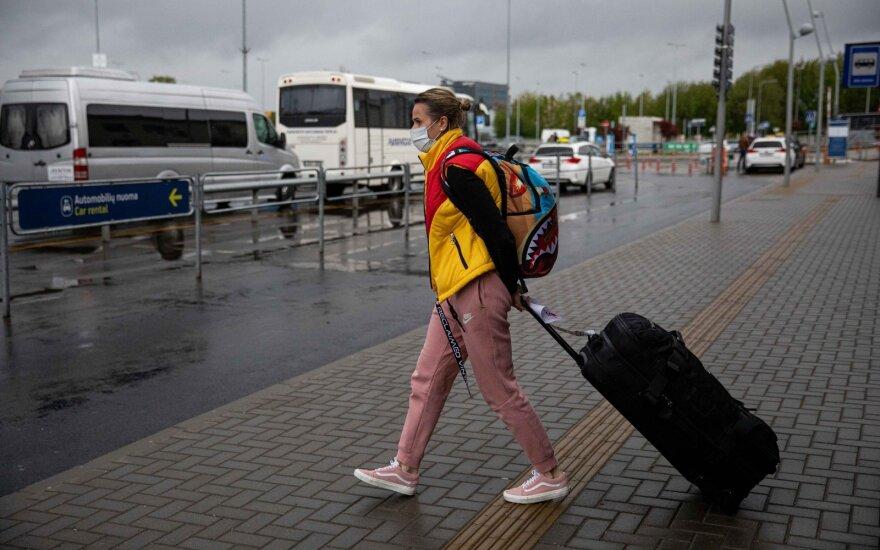 Обновлен список стран, гражданам которых запрещено приезжать в Литву