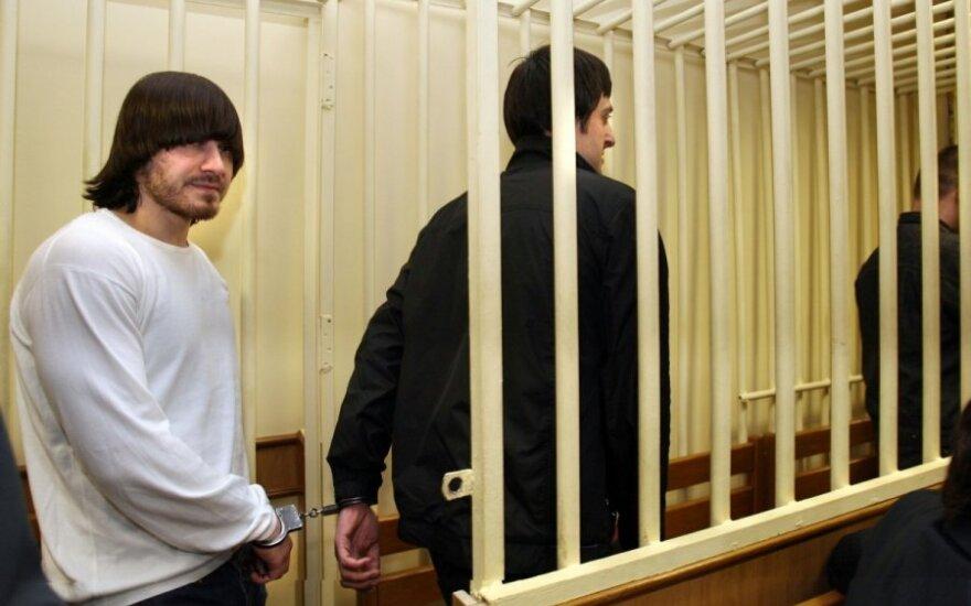 Дело Политковской: защита указывает на нестыковки