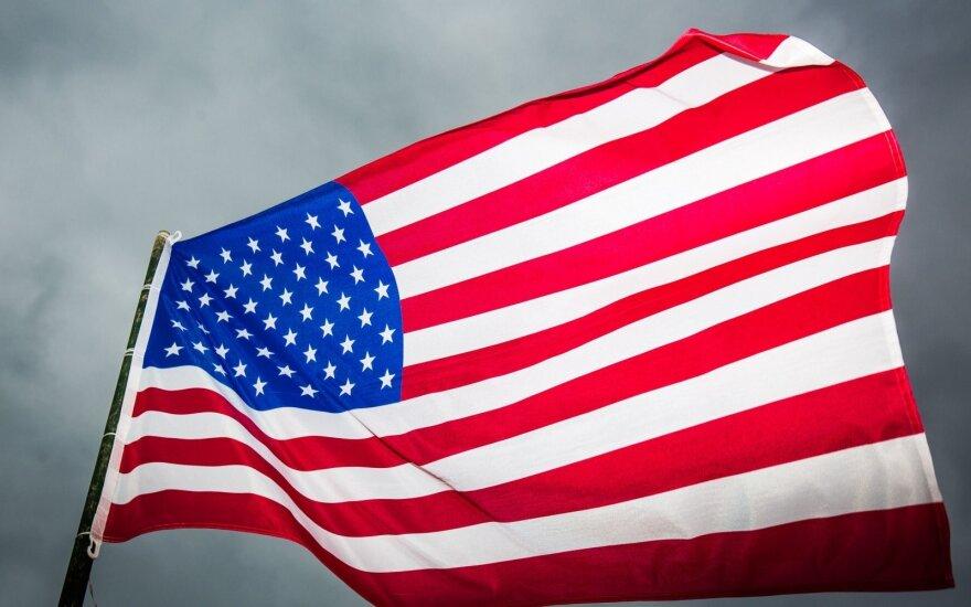 Сенат США утвердил послом в Литве Роберта Гилкриста