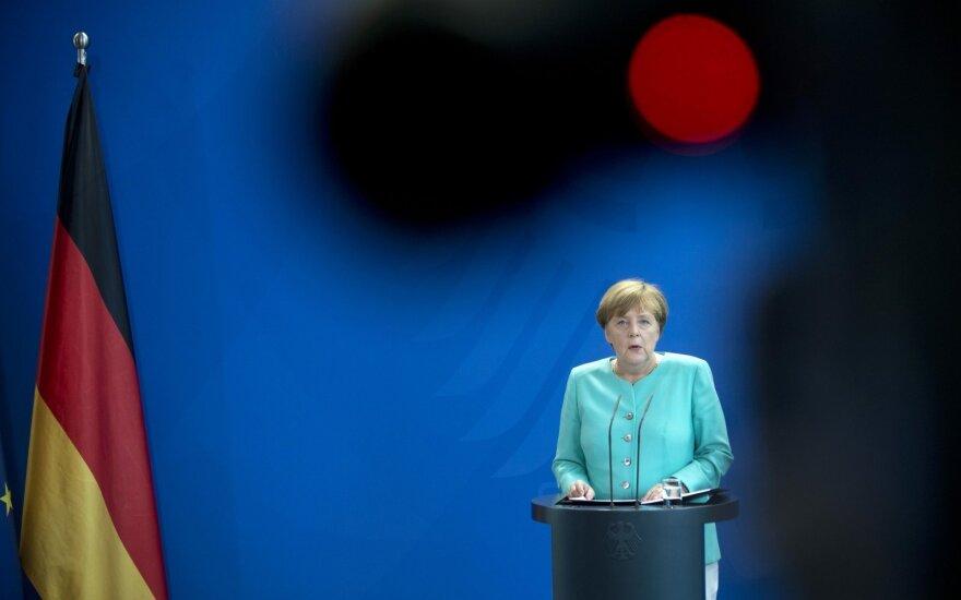 """Германия: неформальных переговоров по """"брекситу"""" не будет"""