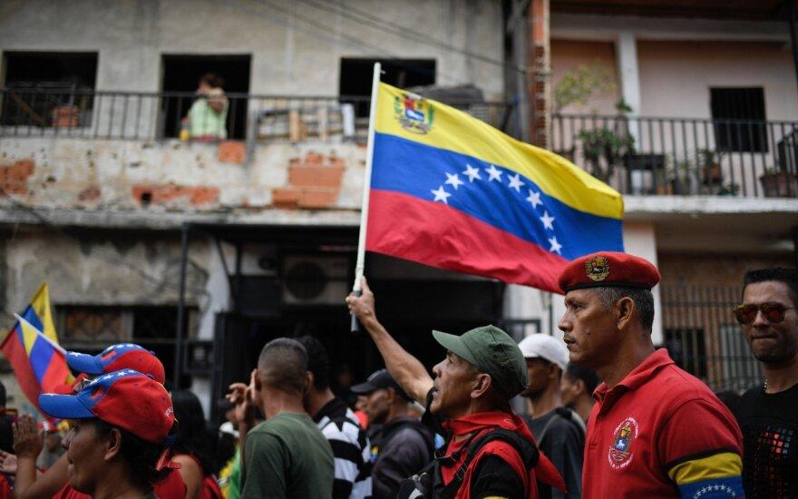 СМИ: США ведут секретные переговоры с приближенными Мадуро